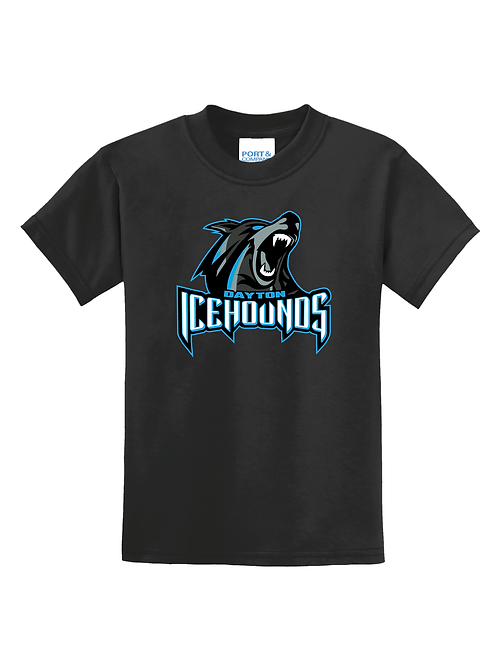 ICEHOUNDS - YOUTH TEE