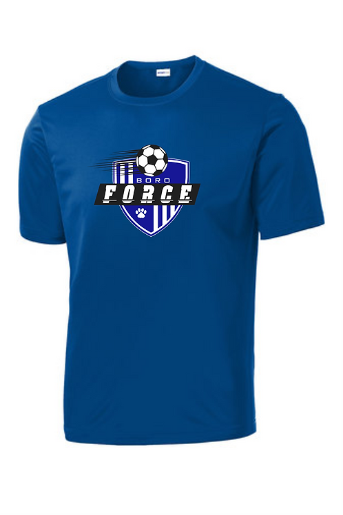 FORCE YOUTH DRYFIT TEE