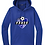 Thumbnail: FORCE YOUTH DRYFIT HOODIE