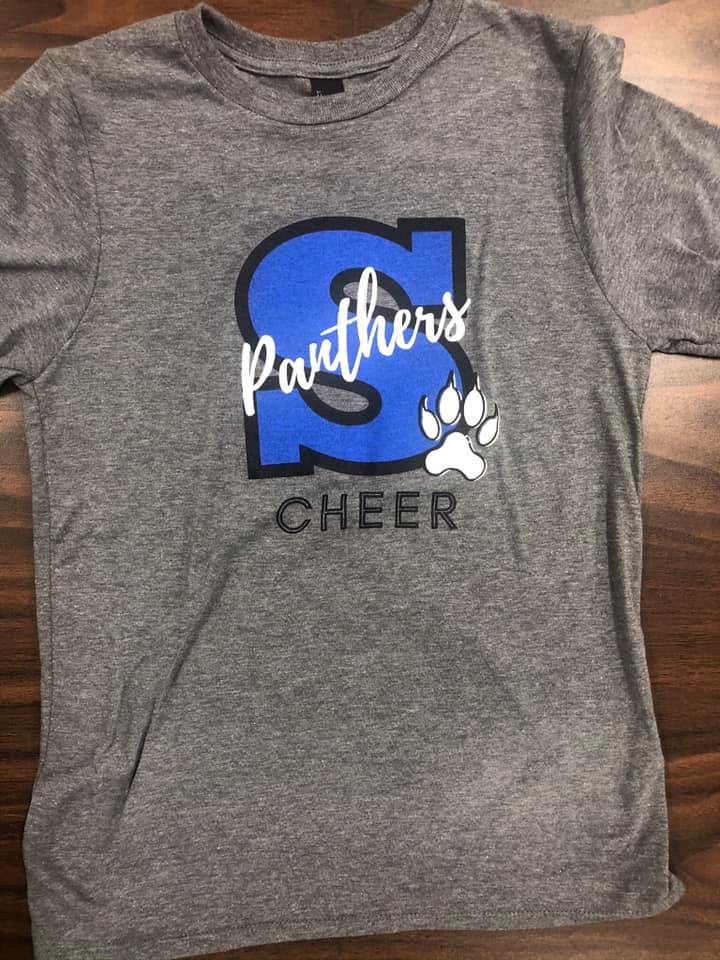 PANTHER CHEER
