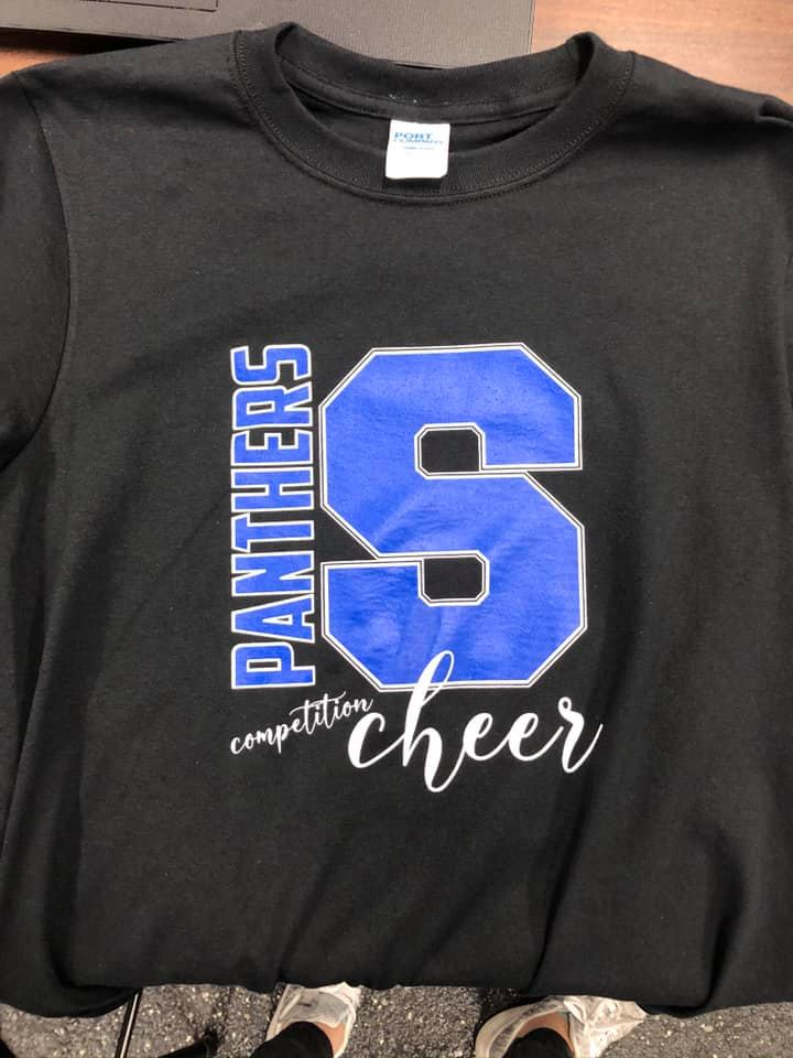 PANTHER CHEER2