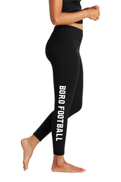 BORO FOOTBALL LEGGINGS