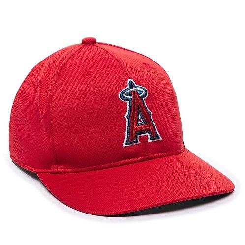 BASEBALL - ANGELS HAT