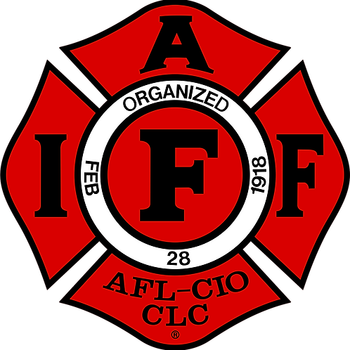 OXFORD FIRE STICKER