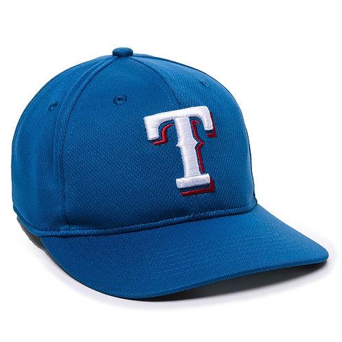 BASEBALL - RANGERS HAT