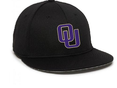 Ohio United- BLACK FLEXFIT