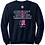 Thumbnail: CLEARCREEK UNISEX CREW SWEATSHIRT