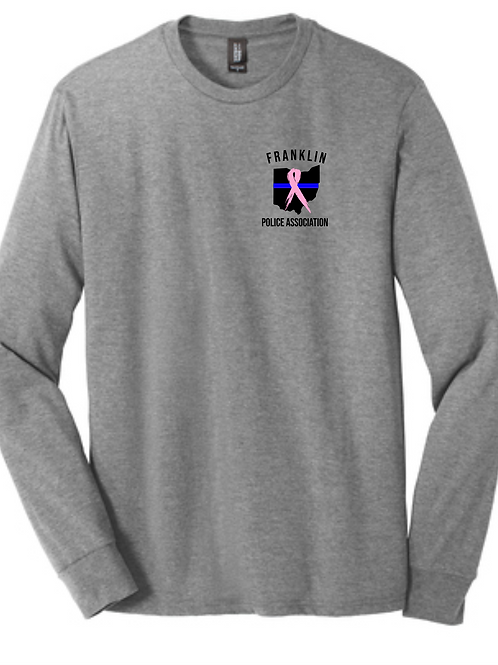 FRANKLIN PD YOUTH LONG SLEEVE