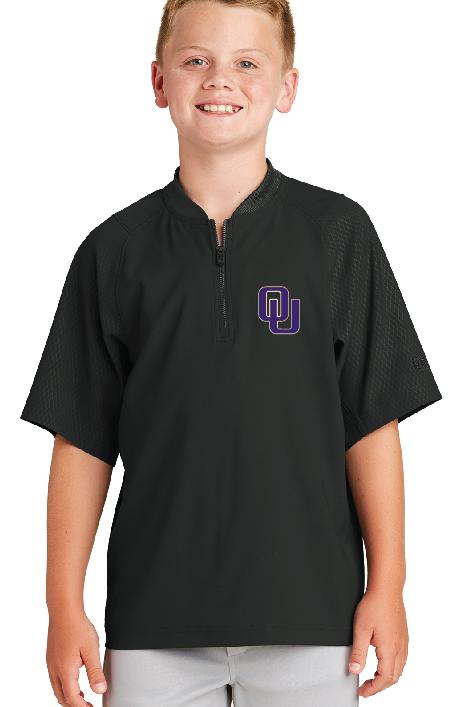Ohio United - New Era Youth Cage Jacket