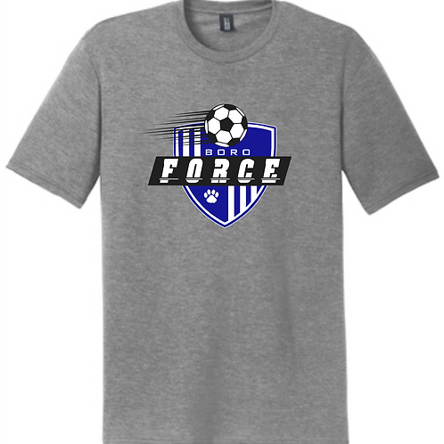 FORCE TRIBLEND YOUTH TEE