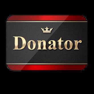 Donator tiers + perks