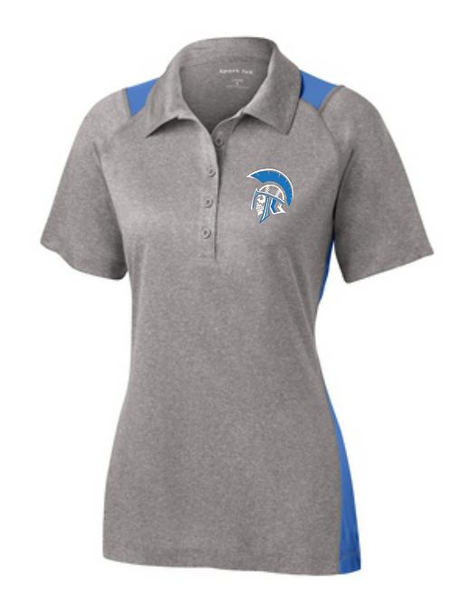 Spartans Ladies Dri-fit Polo
