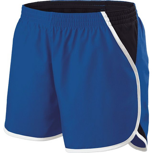 9U LADIES HOLLOWAY SHORTS