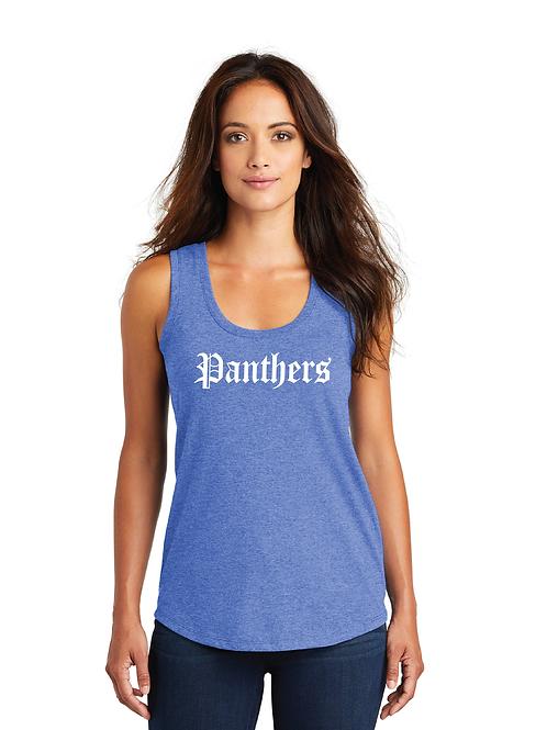 STANS PANTHERS - LADIES TANK