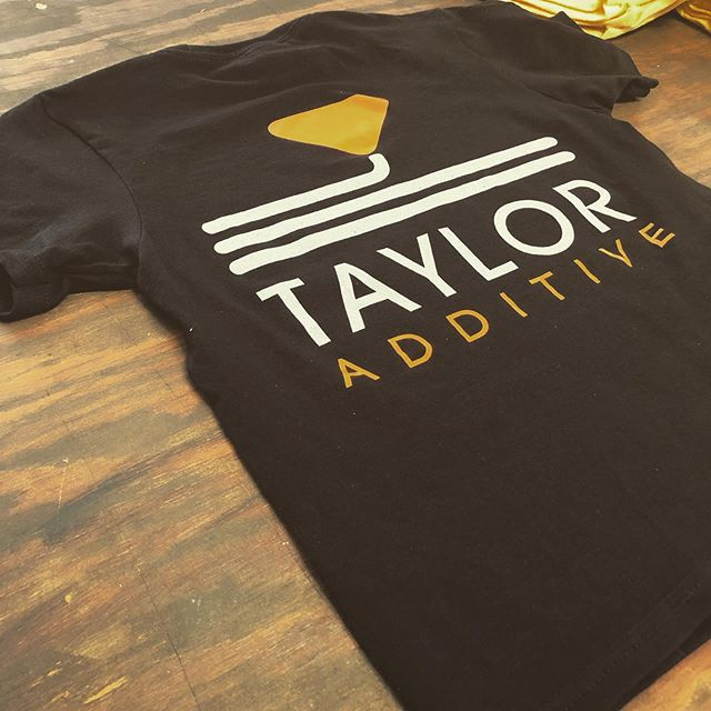Taylor Additive your ready for pick up!.