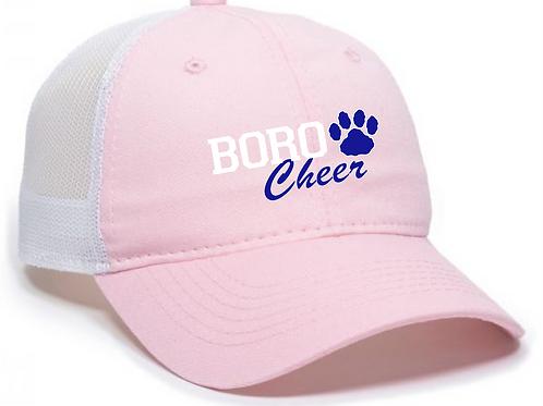 CHEER UNSTRUCTURED HAT