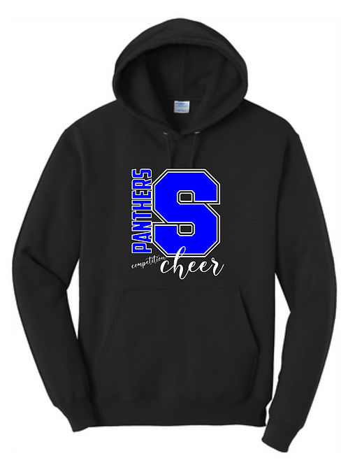 COMP CHEER YOUTH HOODIE