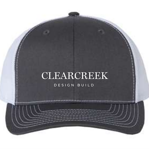 CLEARCREEK CO RICHARDSON HAT