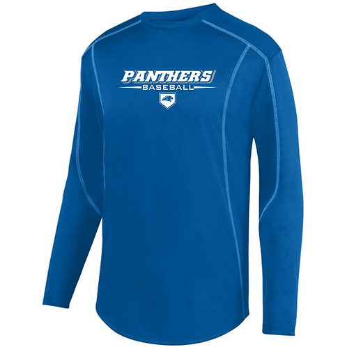 ADULT/YOUTH HOLLOWAY DRI-FIT PULLOVER