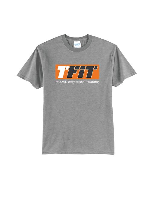 TFIT 50/50 STANDARD TEE