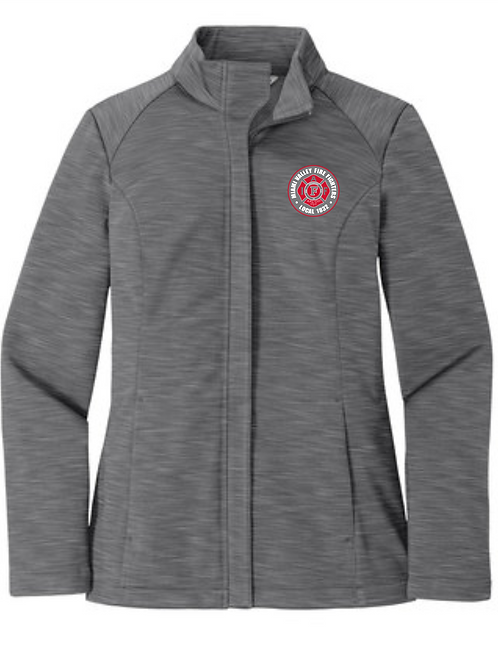 MV UNION LADIES SOFT SHELL JACKET