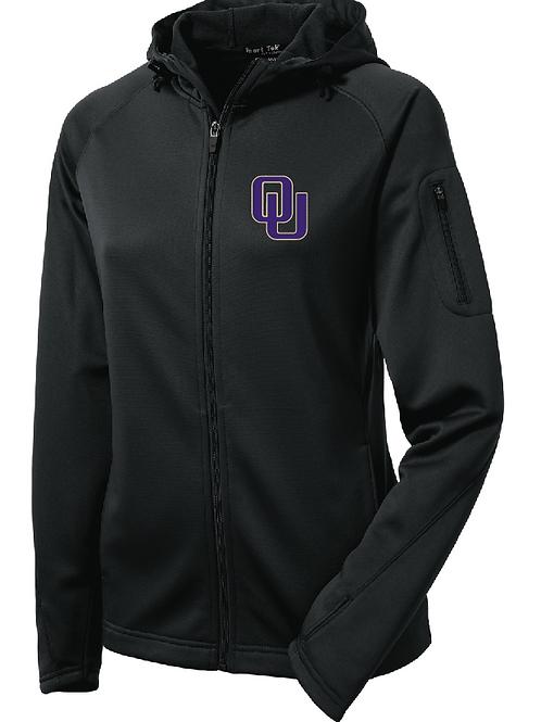 Ohio United - Ladies Hooded Jacket