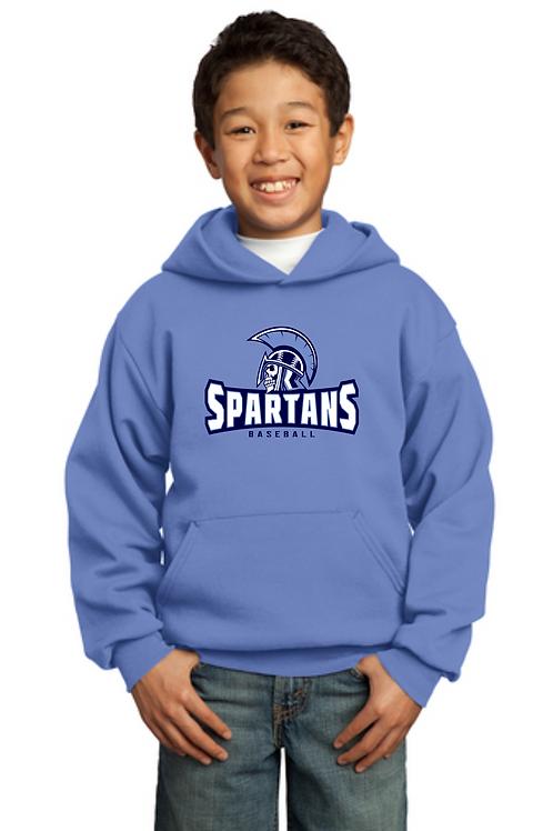 SPARTAN YOUTH HOODIE