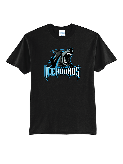ICEHOUNDS - 50/50 TEE