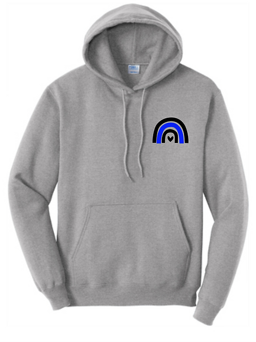 PW YOUTH HOODIE