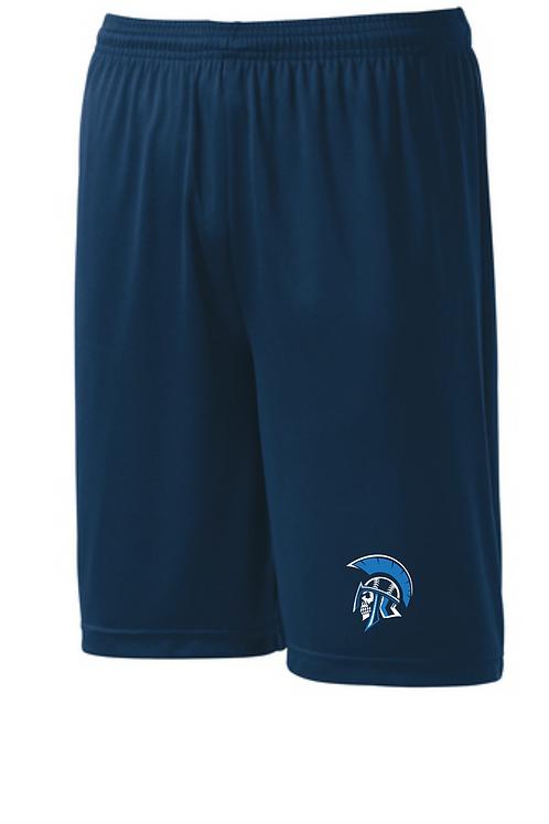Panthers Shorts (Unisex/Youth)