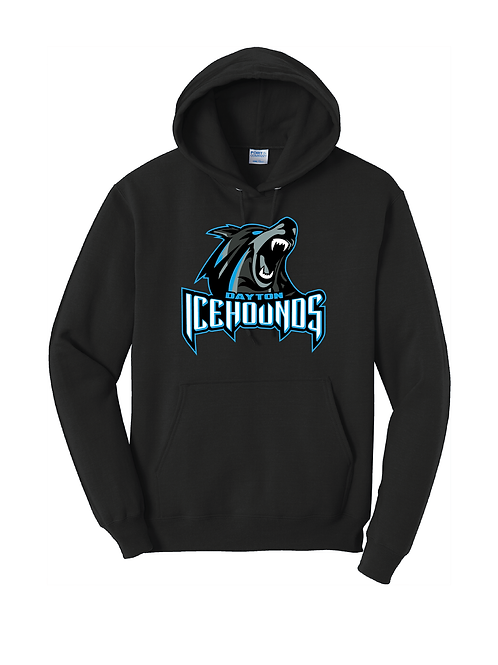 ICEHOUNDS - HOODIE
