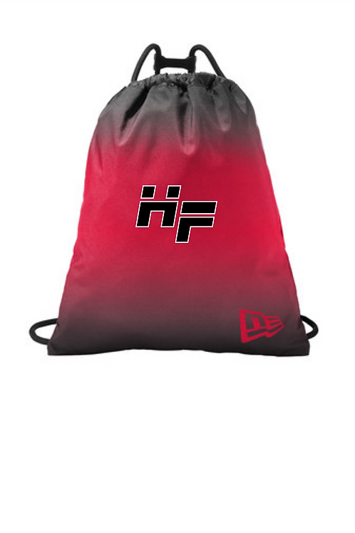 HF NEW ERA CINCH BAG