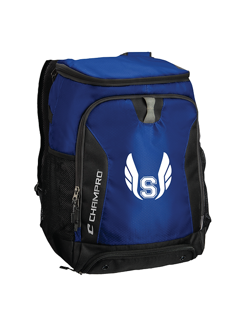 BORO TRACK CHAMPRO BACKPACK