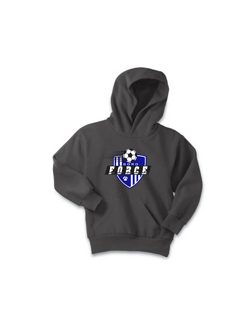 FORCE YOUTH 50/50 HOODIE