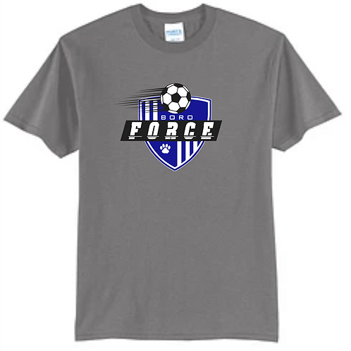 FORCE 50/50 ADULT BLEND TEE