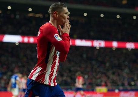 La Liga Round Up - 18/12 - Torres rolls back the years!