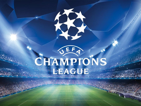 UCL Match Day 3, Games Preview and Predictions