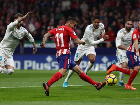 La Liga Game Week 12 recap and where is Flamini??