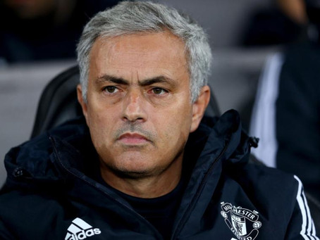 Jose biggest months ahead as the United manager!