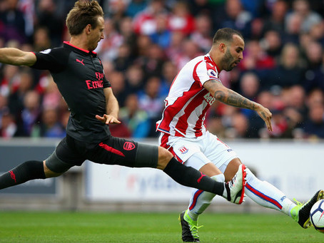 Disappointing Result for Arsenal - Read the Match Report Here!