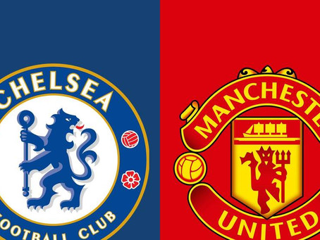 FA Cup 5th Round Preview - Chelsea v Man Utd