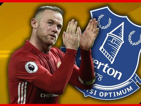 Wayne Rooney - Legend