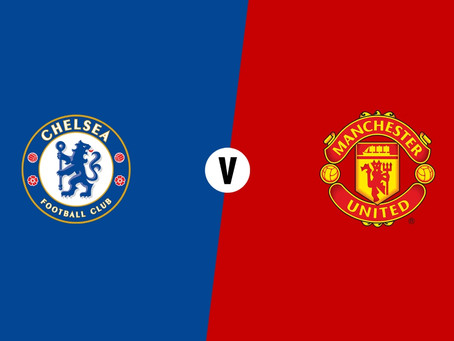 Preview - Chelsea to beat United, just!