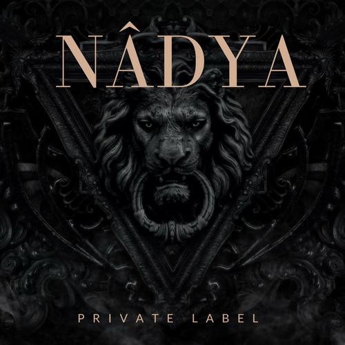 PRivata Label Album Art.png