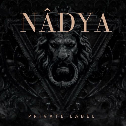 PRivata Label Album Art.png
