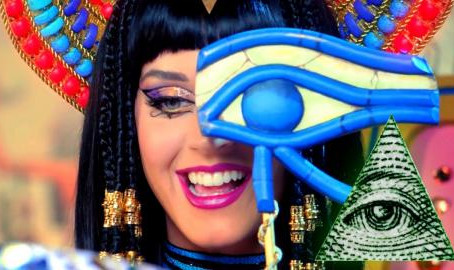 "KATY PERRY AND RECORD LABEL ORDERED TO PAY $2.78 MILLION IN ""DARK HORSE"" LAWSUIT"