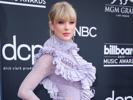 TAYLOR SWIFT ANNOUNCES FREE CENTRAL PARK CONCERT