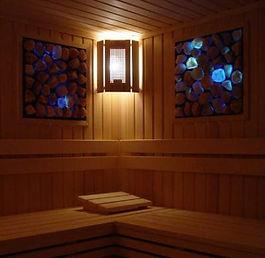 Specialiste sauna de sel prix
