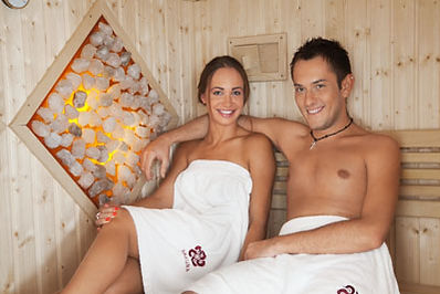 sel pour sauna prix