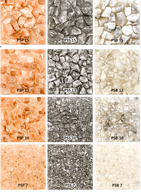 grotte de sel mur de sel construction prix